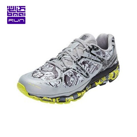 Giày Chạy Bộ Nữ – BMAI Mile 42K pro XRMC006-10