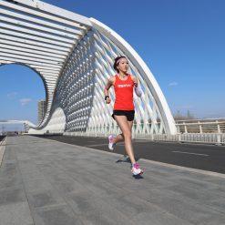 Giày chạy bộ nữ Bmai