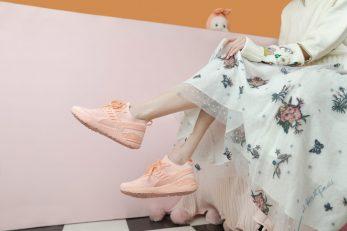Giày Sneaker Nữ Bmai