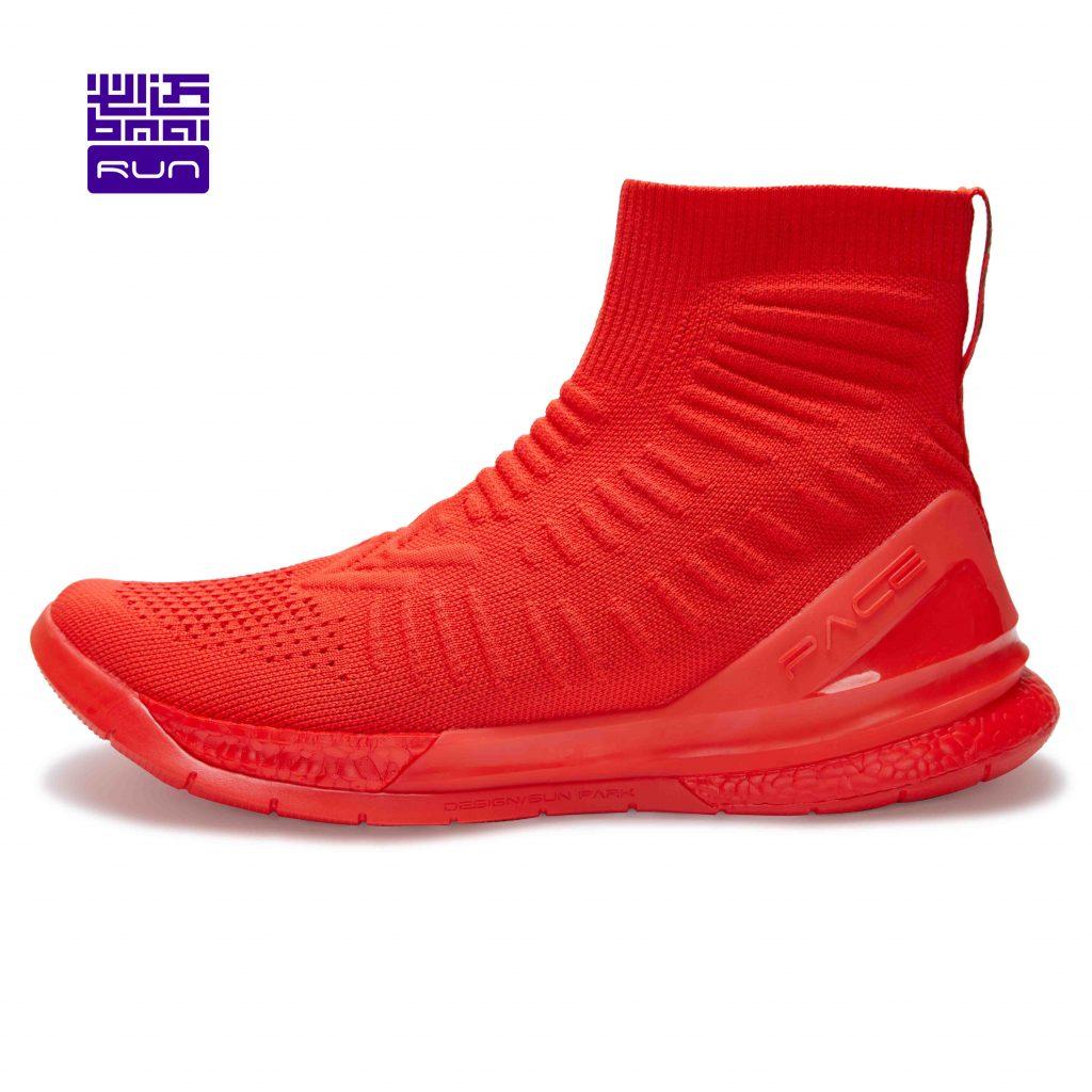 Giày thể thao Nam – BMAI Pace Boom High X WWW XRPE005-1