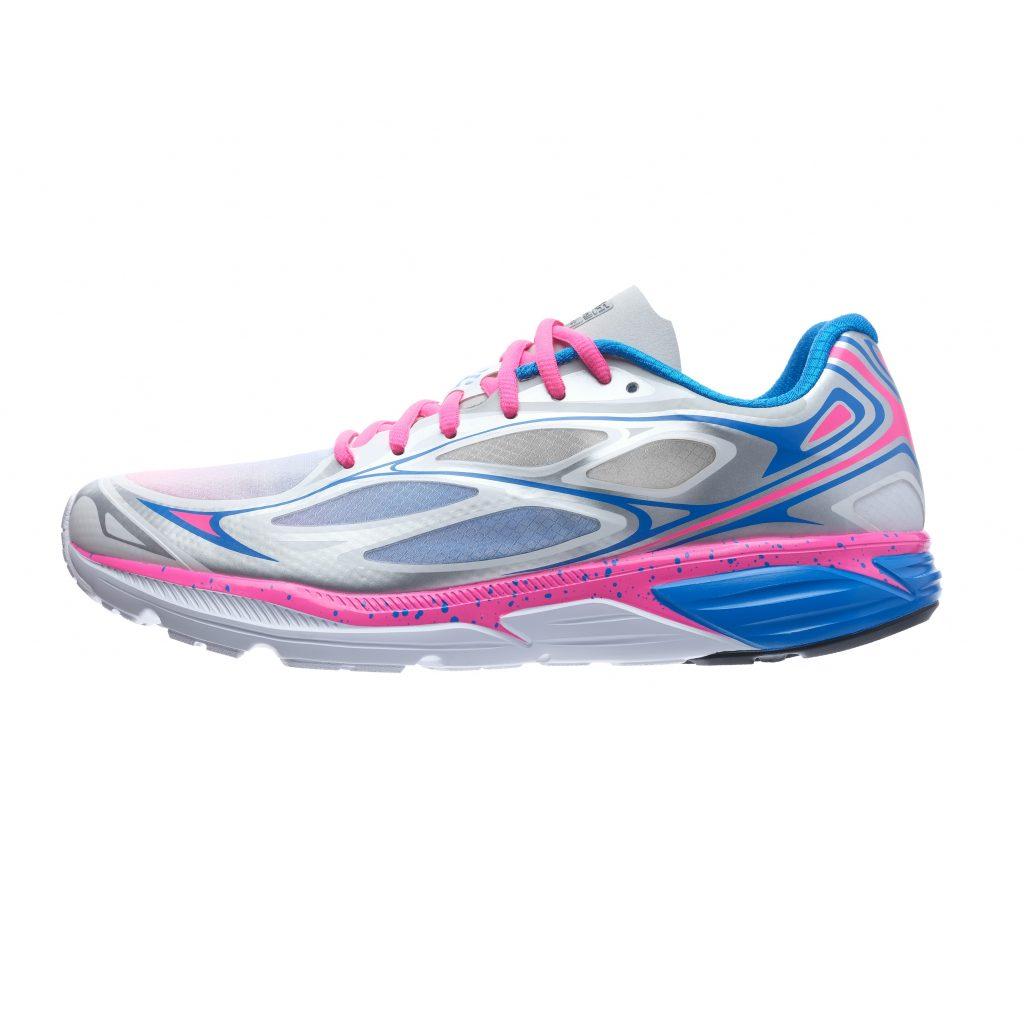 Giày Chạy bộ Nam – BMAI Mile42K Lite Hunting XRME003-1