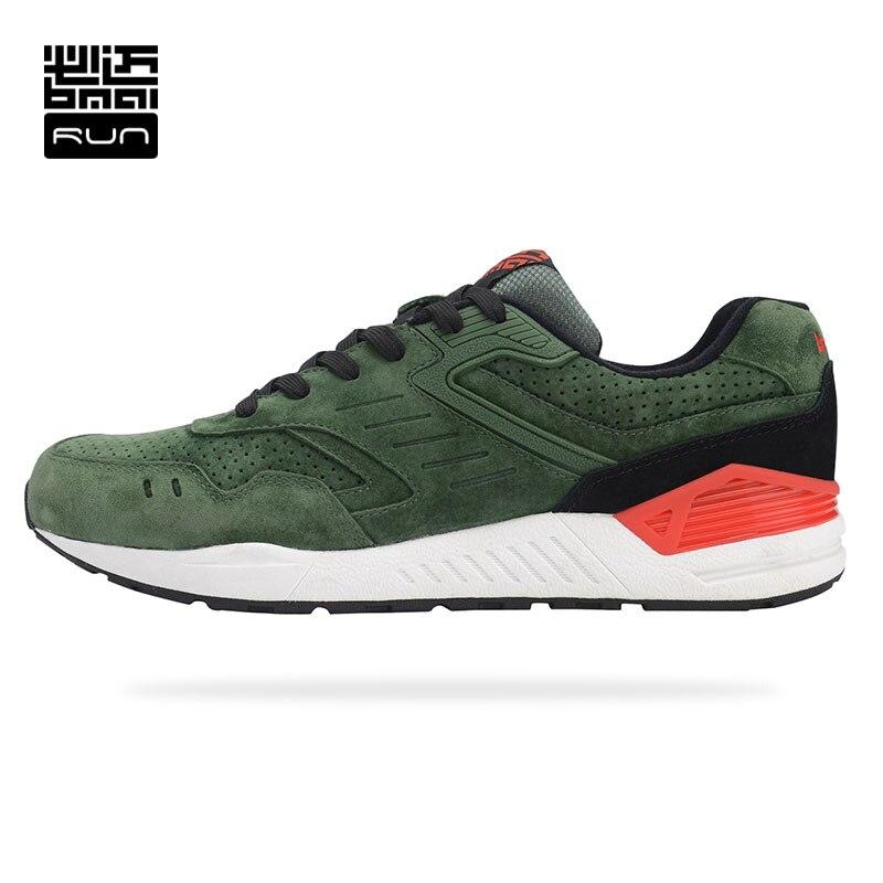 Giày Sneaker Nam – BMAI Park7 Premium XRHA007-30000
