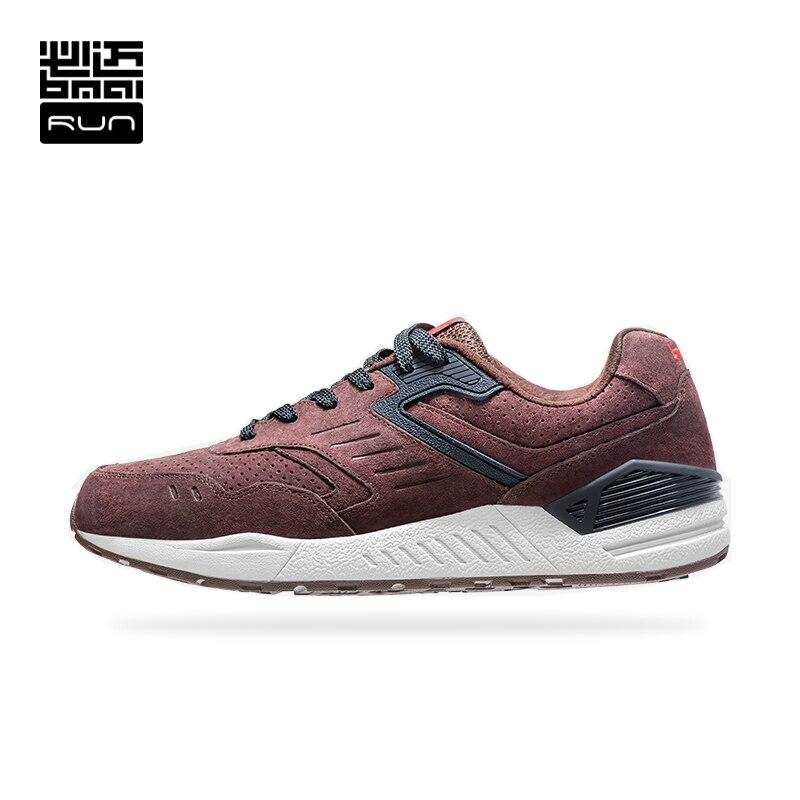 Giày Sneaker Nam – BMAI Park7 Premium XRHA007-40000