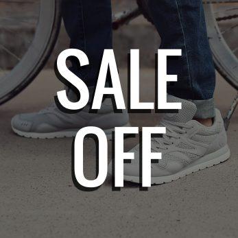 Sneaker nam BMAI giảm giá